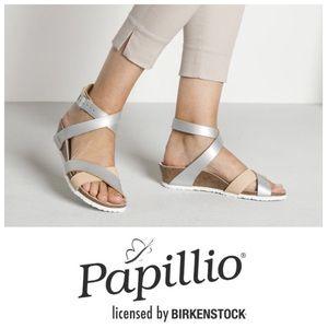 dd85850f682 Women s Birkenstock Wedge Sandals on Poshmark